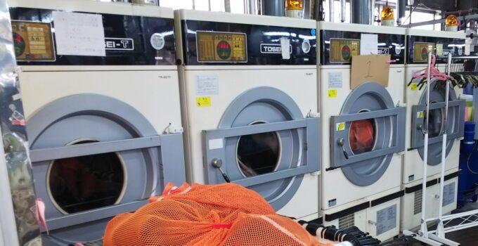 回転乾燥機はどういう理由で使っていますか?